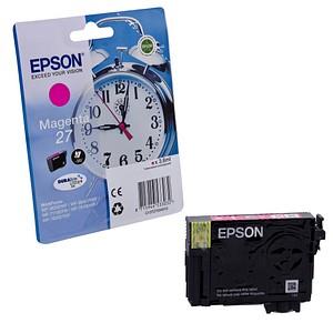 EPSON 27 / T2703 magenta Tintenpatrone