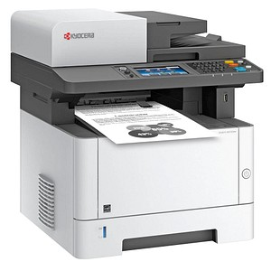 KYOCERA ECOSYS M2735dw 4 in 1 Laser-Multifunktionsdrucker grau