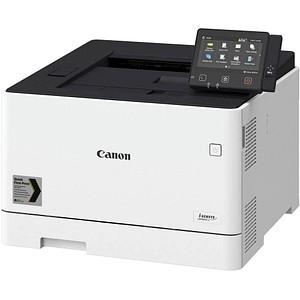 Canon i-SENSYS LBP664Cx Farb-Laserdrucker grau