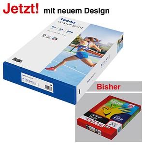 tecno Laserpapier colour print DIN A3 90 g/qm 500 Blatt