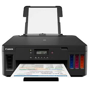 Canon PIXMA G5050 Tintenstrahldrucker schwarz