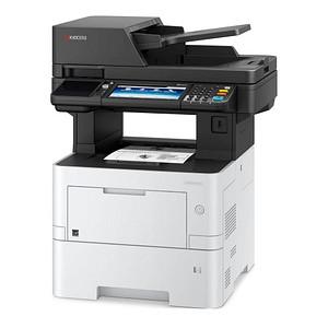 KYOCERA ECOSYS M3145idn/KL3 3 in 1 Laser-Multifunktionsdrucker schwarz