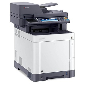 KYOCERA ECOSYS M6230cidn/KL3 3 in 1 Farblaser-Multifunktionsdrucker schwarz