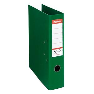 Esselte No.1 POWER Ordner grün Kunststoff 7,5 cm DIN A4
