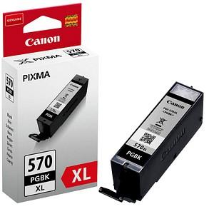 Canon PGI-570 XL PGBK schwarz Tintenpatrone