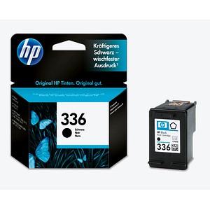 HP 336 (C9362EE) schwarz Tintenpatrone