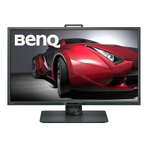 Monitor PD3200U von BenQ
