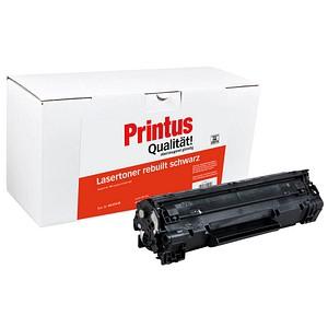 Printus schwarz Toner ersetzt HP 35XL (CB435A)