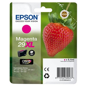 EPSON 29XL / T2993XL magenta Tintenpatrone