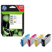 HP Tintenpatronen