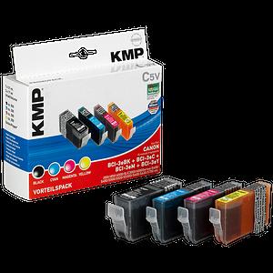 KMP Druckerpatronen