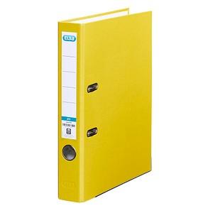 ELBA smart Pro Ordner gelb Kunststoff 5,0 cm DIN A4