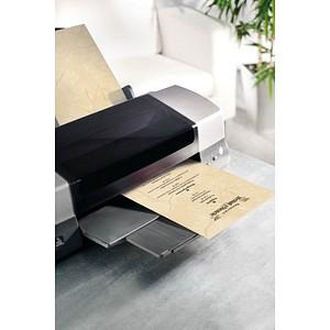 SIGEL Motivpapier Granit beige DIN A4 90 g/qm 100 Blatt