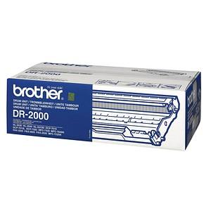 brother DR-2000 schwarz Trommel