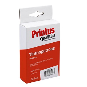 Printus   magenta Tintenpatrone ersetzt HP 935XL (C2P25AE)