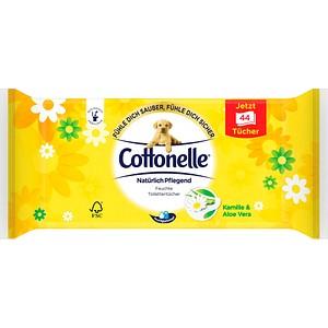 Toilettenpapier Natürlich Pflegend von Cottonelle