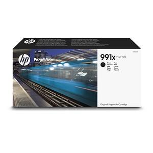 HP 991X (M0K02AE) schwarz Tintenpatrone