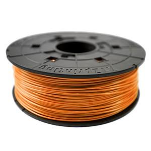 XYZprinting ABS Filament-Rolle   orange 1,75 mm