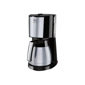 Melitta Enjoy reg Top Therm Kaffeemaschine schwarz