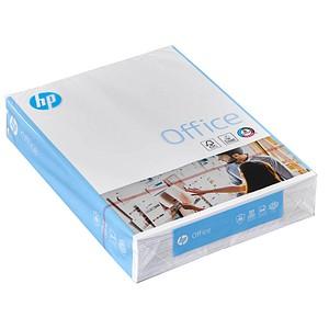 HP Kopierpapier Office DIN A4 80 g/qm 500 Blatt