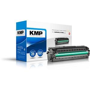 KMP SA-T64 schwarz Toner ersetzt SAMSUNG CLT-K506L (SU171A)