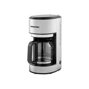 GRUNDIG KM 5620 Kaffeemaschine wei szlig