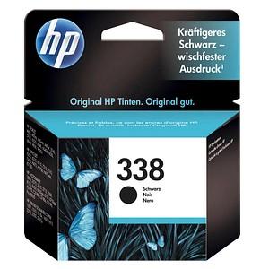 HP 338 (C8765EE) schwarz Tintenpatrone