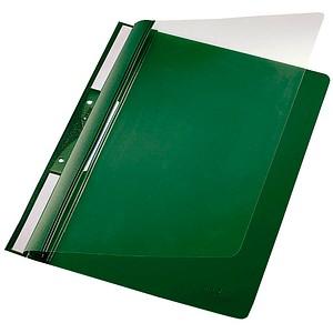 LEITZ Hängehefter Universal 4190 Kunststoff grün