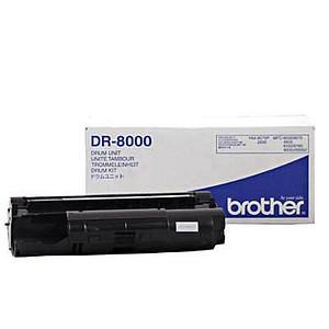 brother DR-8000 schwarz Trommel