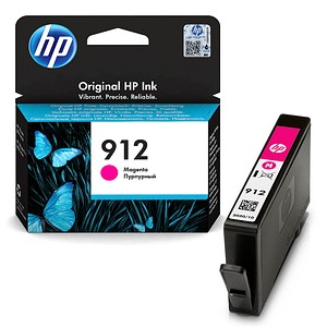 HP 912 (3YL78AE) magenta Tintenpatrone