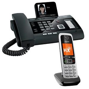 Telefon DL500A Set von Gigaset