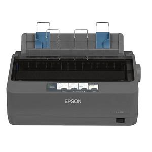 EPSON LX-350 Nadeldrucker grau