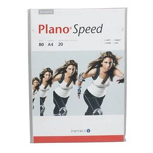 Musterpack GRATIS: Plano Kopierpapier Speed DIN A4 80 g/qm 1 St.