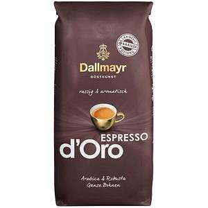Kaffee Espresso d'Oro von Dallmayr Kaffee