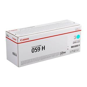 Canon 059 H cyan Toner