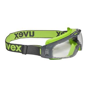 Schutzbrillen u-sonic von uvex