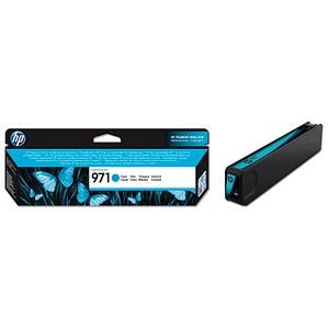HP 971 (CN622AE) cyan Tintenpatrone