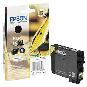 Tinte/ Tintenpatrone 16XL / T1631XL von EPSON