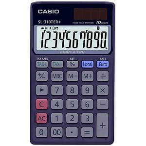 Taschenrechner SL-310TER+ von CASIO