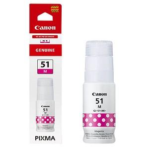 Canon GI-51 M magenta Tintenflasche