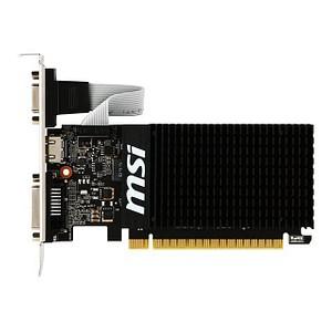 Grafikkarte GeForce GT 710 von msi