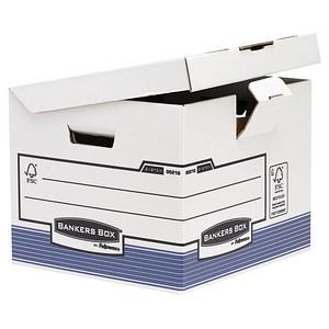 Archivboxen Bankers Box von Fellowes
