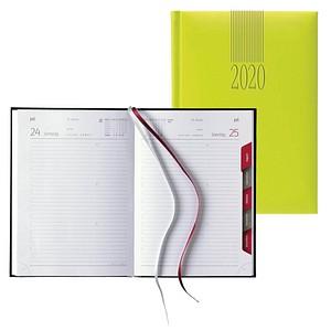 Buchkalender Tagesplaner von Lediberg