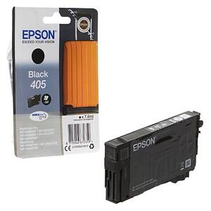 EPSON 405 / T05G1 schwarz Tintenpatrone