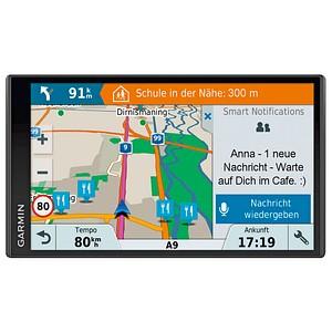 Navigationsgerät DriveSmart™ 61 LMT-D EU von GARMIN