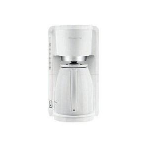 Rowenta CT3801 Kaffeemaschine wei szlig