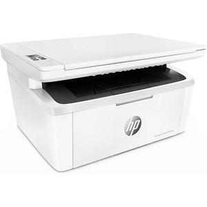 HP LaserJet Pro MFP M28w 3 in 1 Laser-Multifunktionsdrucker weiß