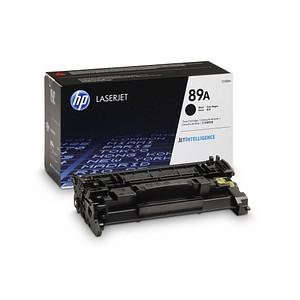 HP 89A (CF289A) schwarz Tonerkartusche