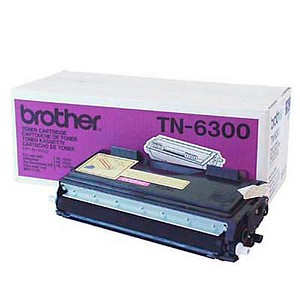 brother TN-6300 schwarz Toner