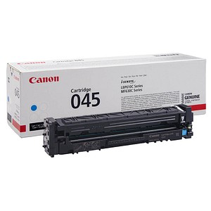 Canon 045 C cyan Toner